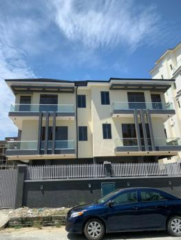 5 Bedroom Semi Detached with Bq, Oniru, Victoria Island (vi), Lagos, Semi-detached Duplex for Sale