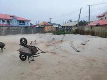 650sqm Cornerpiece Land, Seaside Estate, Badore, Ajah, Lagos, Mixed-use Land for Rent