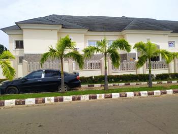 4 Bedrooms Terraced Duplex with Bq, Katampe Extension, Katampe, Abuja, Terraced Duplex for Rent