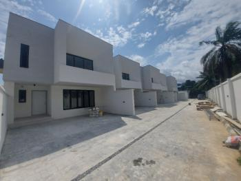 Brand New and Superbly Finished 3 Bedroom Terrace House with Bq & Sp, Victoria Island (vi), Lagos, Terraced Duplex for Sale