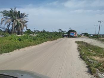 Massive 750 Plots, Off Abijo Gra Road, Abijo, Lekki, Lagos, Land for Sale