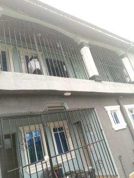 Room and Parlour, New Heaven Estate, Iba, Ojo, Lagos, Mini Flat for Rent