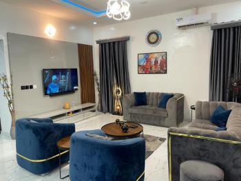Affordable 5 Bedroom Detached Duplex, Off Friends Colony, Lekki, Lagos, Detached Duplex Short Let