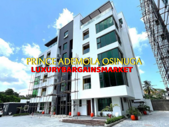 New 3 Bedroom Apartment+bq+elevator+pool+gym, Old Ikoyi, Ikoyi, Lagos, Flat / Apartment for Sale