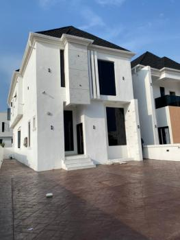 New 5 Bedroom Fully Detached Duplex with Bq and Swimming Pool, Addo Road, Ajah, Lagos, Detached Duplex for Rent