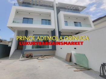 Ready Buyers Only - 5 Bedroom Semi-detached House +2bq Etc, Old Ikoyi, Ikoyi, Lagos, Semi-detached Duplex for Sale