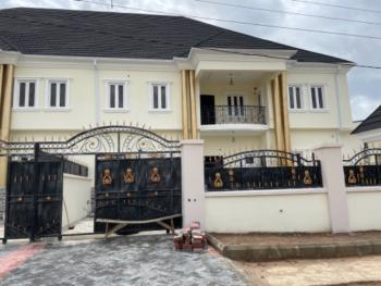 5 Bedroom Semi Detached Duplex with 2 Rooms Bq, Guzape District, Abuja, Semi-detached Duplex for Sale