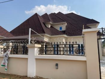 5 Bedroom Detached Duplex with 2 Rooms Bq, Games Village, Kaura, Abuja, Detached Duplex for Sale
