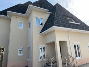 4 Bedroom Detached Duplex with a Room Bq, Located at Kaura Games Village, Games Village, Kaura, Abuja, Detached Duplex for Sale