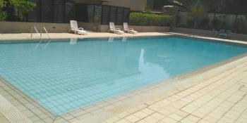 a Block of 6 Units of Spacious and Serviced Three Bedroom Flat, Aso Drive, Maitama District, Abuja, Flat / Apartment for Rent