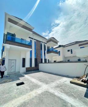 Luxury 4 Bedroom Semi-detached Duplex, Ologolo, Lekki, Lagos, Semi-detached Duplex for Sale