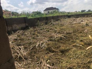 Well Fenced 663sqm of Land, Unity Estate, Oke'badan Housing Scheme. Akobo, Ibadan, Oyo, Residential Land for Sale