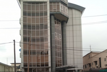 a Commercial Block Sitting on 6 Floors, Victoria Island (vi), Lagos, Plaza / Complex / Mall for Sale