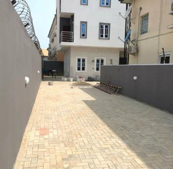 Brand New Well Finished 4 Bedroom Duplex on 3 Floors with Bq, Off Admiralty Road., Lekki Phase 1, Lekki, Lagos, Semi-detached Duplex for Sale
