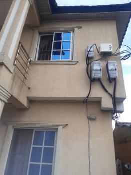 Lovely Built Miniflat, Off Pedro Road, Pedro, Gbagada, Lagos, Mini Flat for Rent