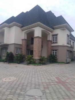 Ambassadorial 7 Bedroom Serviced & Furnished Mansion, Maitama District, Abuja, Detached Duplex for Rent
