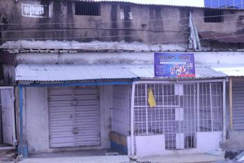 Building with 1445 Sqmts, Airport Road, Ikeja, Lagos, Mixed-use Land for Sale