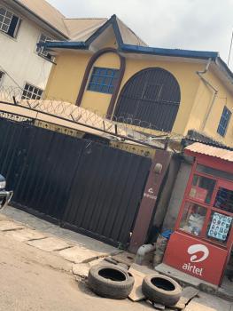 6  Bedroom Detached Duplex, Behind Pentagon Plaza, Opebi, Ikeja, Lagos, Detached Duplex for Sale