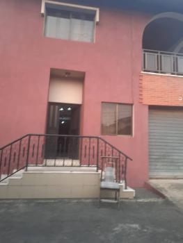 4 Bedroom Semi Detached House with Bq, Ogudu Garden Valley, Gra, Ogudu, Lagos, Semi-detached Duplex for Sale