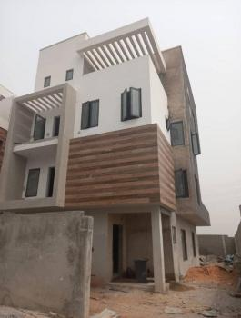 The Waterfront Property Is a 4 Bedroom Unit Sitting on 4 Floors, Banana Island, Ikoyi, Lagos, Detached Duplex for Sale