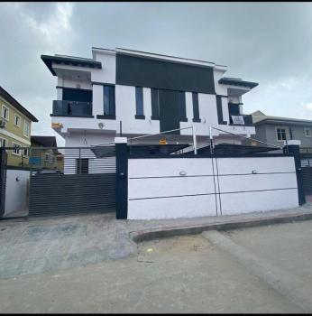 4 Bedroom Semi Detached Duplex, Thomas Estate, Ajah, Lagos, Semi-detached Bungalow for Sale