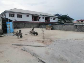 a Bare Land, Seaside Estate, Badore, Ajah, Lagos, Mixed-use Land for Rent