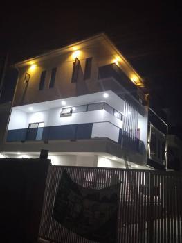 5 Bedroom Detached Duplex with 1 Room Bq, Off Gbagbala Street. Ikate Eleguishi, Lekki, Lagos, Detached Duplex for Sale