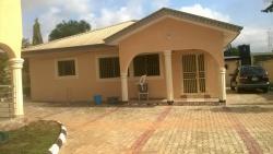 Three Bedroom Flat, Akure, Ondo, Mini Flat for Rent