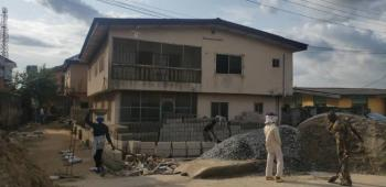 One Storey Building, Soluyi, Gbagada, Lagos, House for Sale