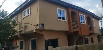 Newly Built Serviced and Furnished Roomself, Soluyi, Gbagada, Lagos, Self Contained (single Rooms) Short Let