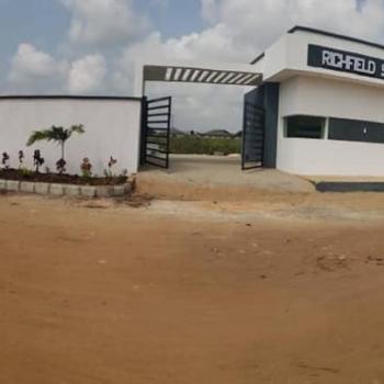 Luxury and Standard Estate, Ready to Live, Odo-egiri, Epe, Lagos, Residential Land for Sale
