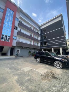 Tastefully Self Serviced 3-bedroom Flat with Bq;, Oniru, Victoria Island (vi), Lagos, Flat / Apartment for Rent