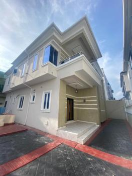 Luxury 4 Bedroom Detached Duplex with a Bq and a Swimming Pool, Ajah, Lagos, Detached Duplex for Rent