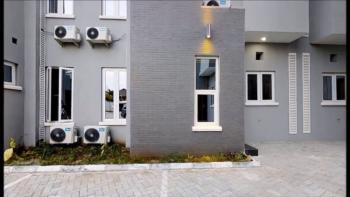 Brand New 4 Bedrooms Terraced Duplex with a Bq, Osborne, Ikoyi, Lagos, Terraced Duplex for Sale