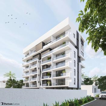 Luxury 2 Bedroom Flat with Bq in a Serene and Fully Serviced, Ensuites, Parkview, Ikoyi, Lagos, Flat / Apartment for Sale
