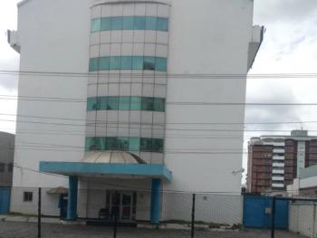 a 5 Floor Office Building on 1,409sqm, Victoria Island (vi), Lagos, Office Space for Sale