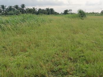 90 Acres of Land, Osubi Road, Okpe, Delta, Mixed-use Land for Sale