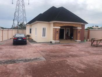 Luxury 3  Bedroom Bungalow with Excellent Facilities, Behind Thinkers Corner Guest House, Thinkers Corner, Enugu, Enugu, Detached Bungalow for Sale
