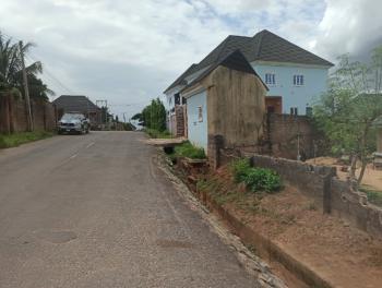 Strategic Plot of Land in a Serene Location, Golf Estate Phase 1, Gra, Enugu, Enugu, Residential Land for Sale