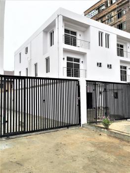4 Bedrooms Semi Detached Duplex with a Room Bq, Opposite Seed School, Ikate Elegushi, Lekki, Lagos, Semi-detached Duplex for Sale
