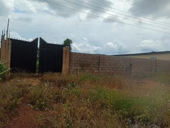Massive Plot of Land in a Serene Environ, Opposite Cbn Solar City Estate, Emene, Enugu, Enugu, Mixed-use Land for Sale
