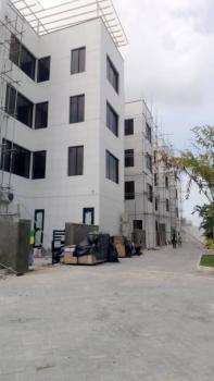 5 Bedrooms Terraced Duplex with a Room Bq., Banana Island, Ikoyi, Lagos, Terraced Duplex for Sale