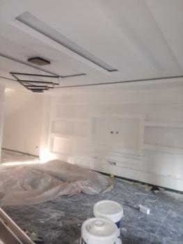 Newly Built Luxury 5 Bedroom, Osapa, Lekki, Lagos, Semi-detached Duplex for Rent