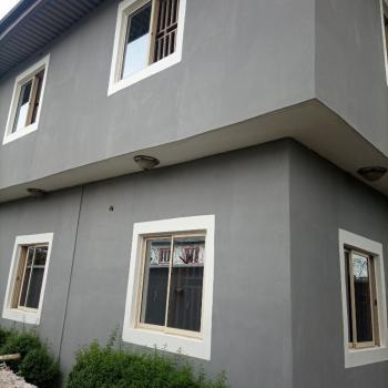 2 Bedroom Duplex, Lekki Phase 1, Lekki, Lagos, Semi-detached Duplex for Rent