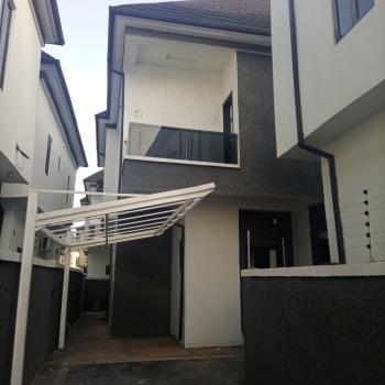 4 Bedroom Duplex, Idado, Lekki, Lagos, House for Sale