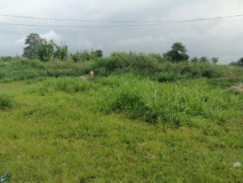 Plot of Land, Okuokoko, Okpe, Delta, Warehouse for Sale