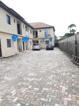 11 Units of Mini Flats, Pawn Villa Residents Lcda, Abijo, Lekki, Lagos, Mini Flat for Sale