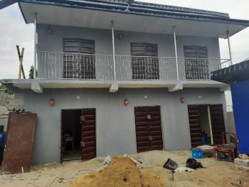 Shop Facing Express with Personal Toilet, Sangotedo, Ajah, Lagos, Shop for Rent