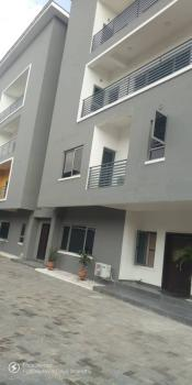 Brand New 4 Bedroom Flat with Bq in a Serene Enviroment, Atunrase Estate, Gbagada, Lagos, Block of Flats for Sale