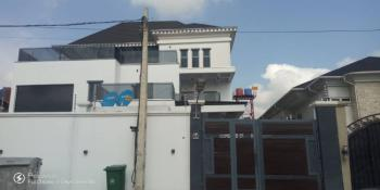 Brand New Luxury 3 Bedroom Flat with Bq in a Serene Enviroment, Medina Estate, Gbagada, Lagos, Block of Flats for Sale